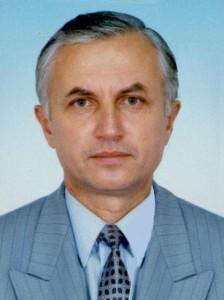 Щербак М. Г